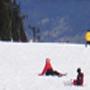 2015新年滑雪